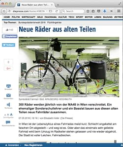 rb diepresse artikel 1605 250x300 - Reviews und Presse