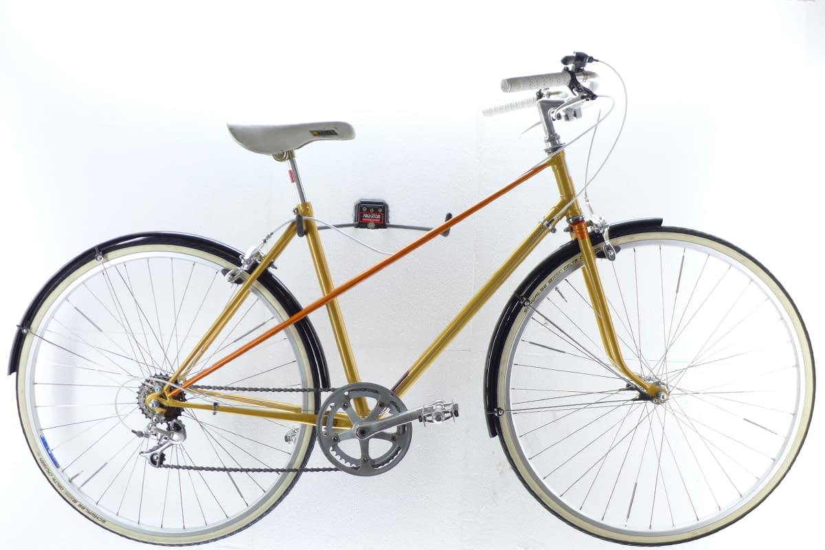 cu mixte 167 1200 - SHOWROOM - custom bikes - neubau - vintage bikes