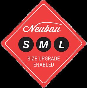 RB Neubau SML Sticker Lay1 select - Gutschein für ein Teenager Bike