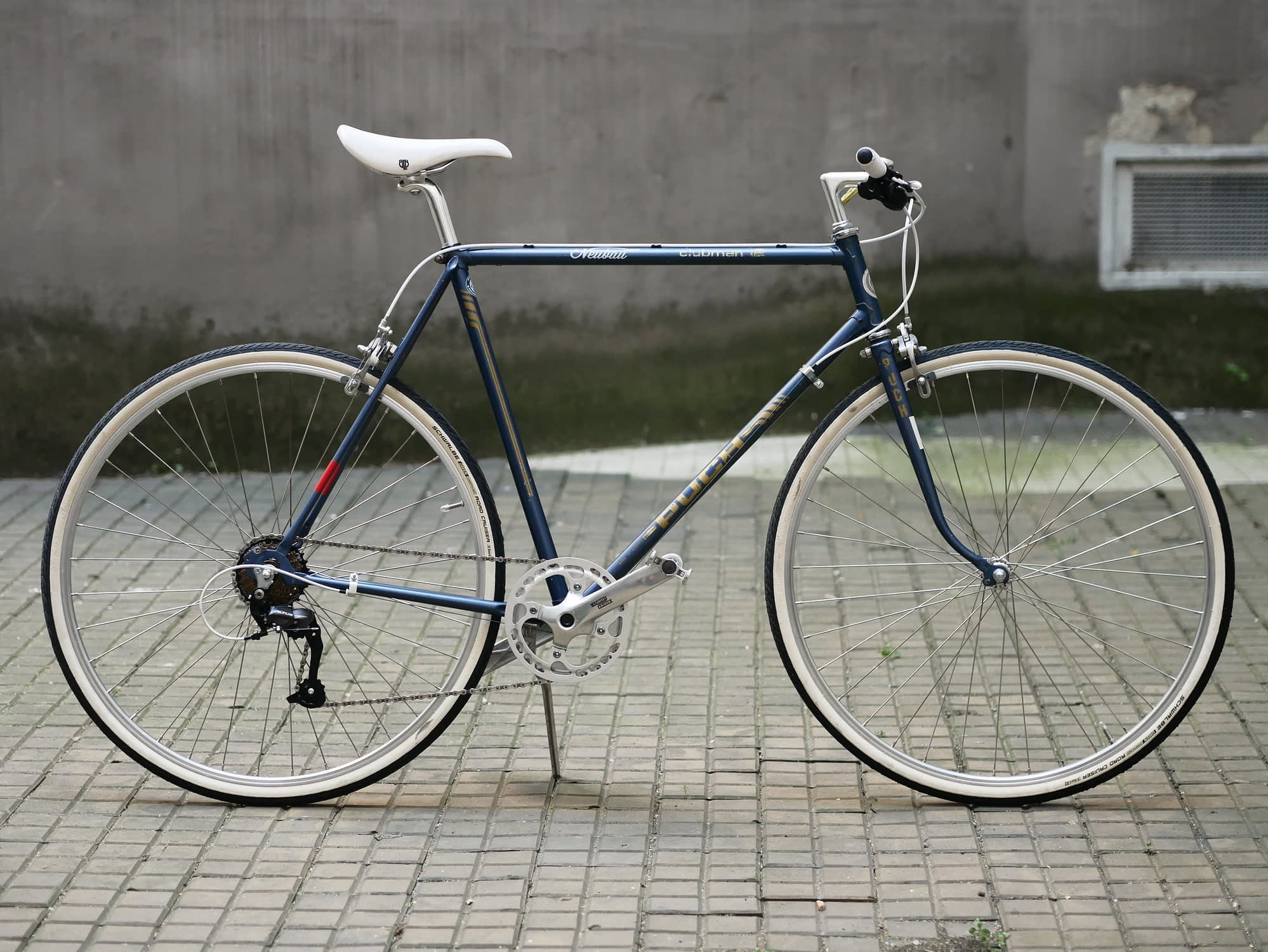 P1140269 scaled - Puch Clubman 12 Dunkelblau