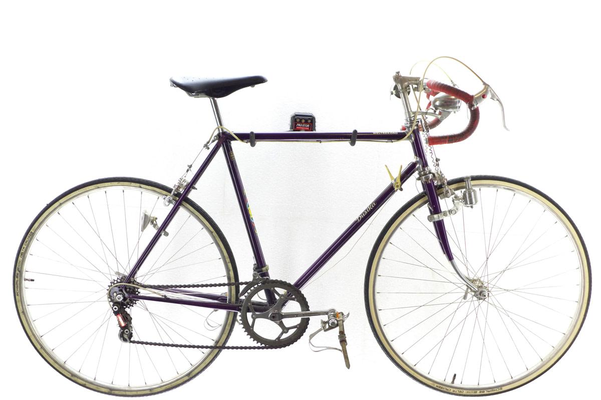 rb dusika 1200 - SHOWROOM - custom bikes - neubau - vintage bikes