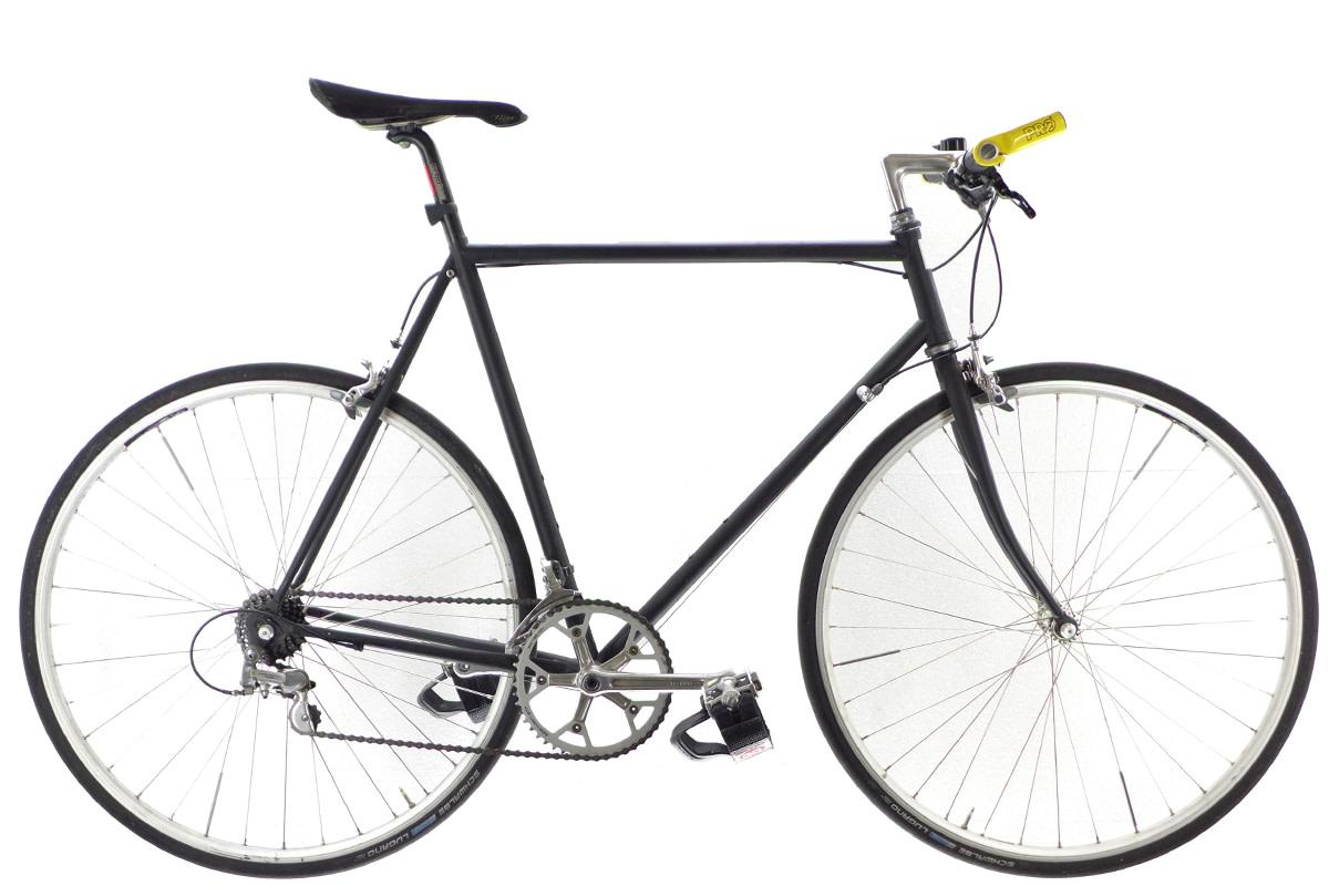 cu bl62 0687 12001 - SHOWROOM - custom bikes - neubau - vintage bikes