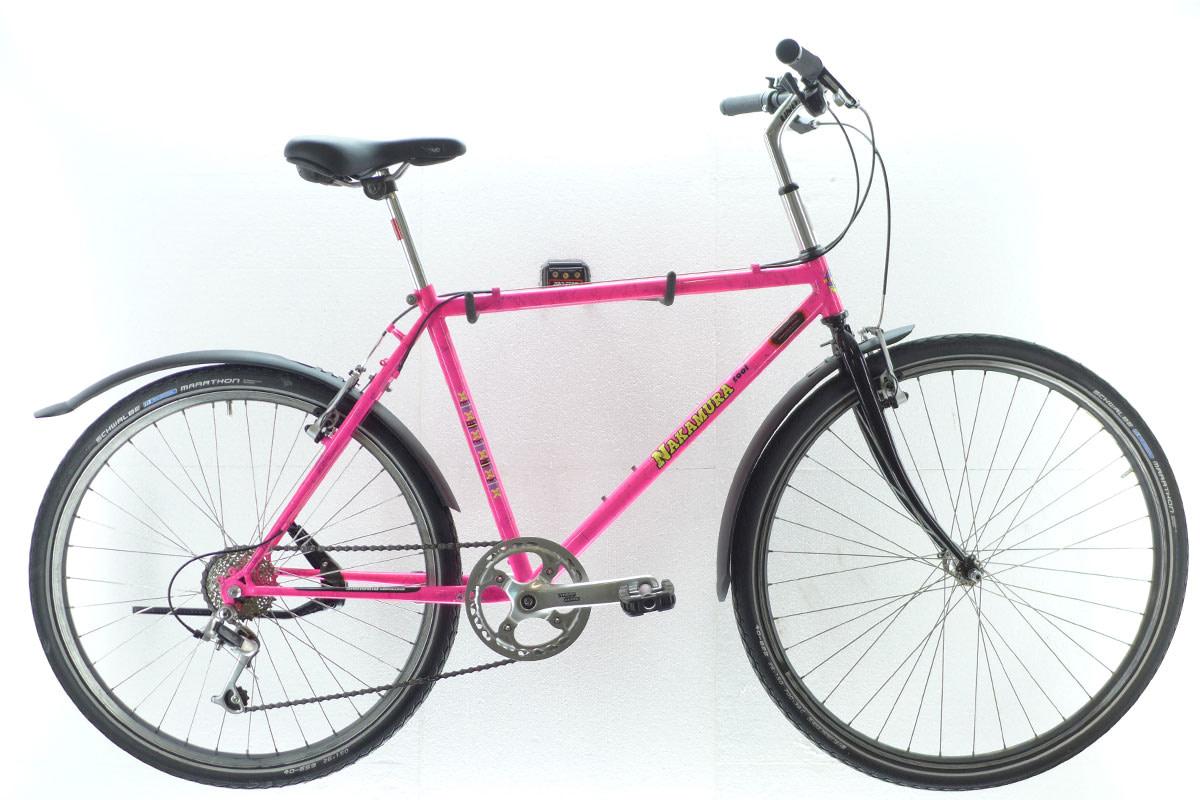 cru naka pink lj 0067 1200 - SHOWROOM - custom bikes - neubau - vintage bikes