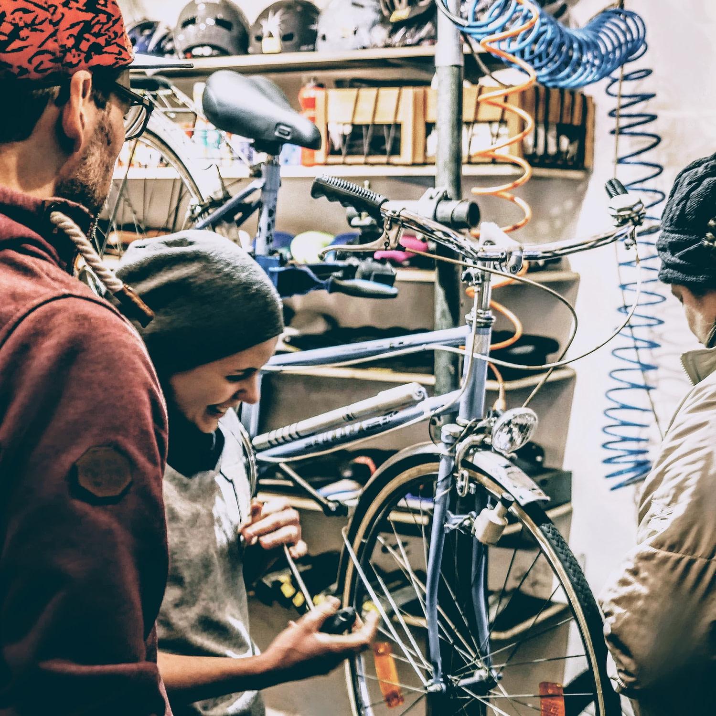 1130817 - Workshops & Reparaturkurse