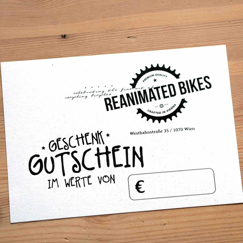 Gutschein rb e1568402728968 - Fahrradgeschäft Wien Neubau