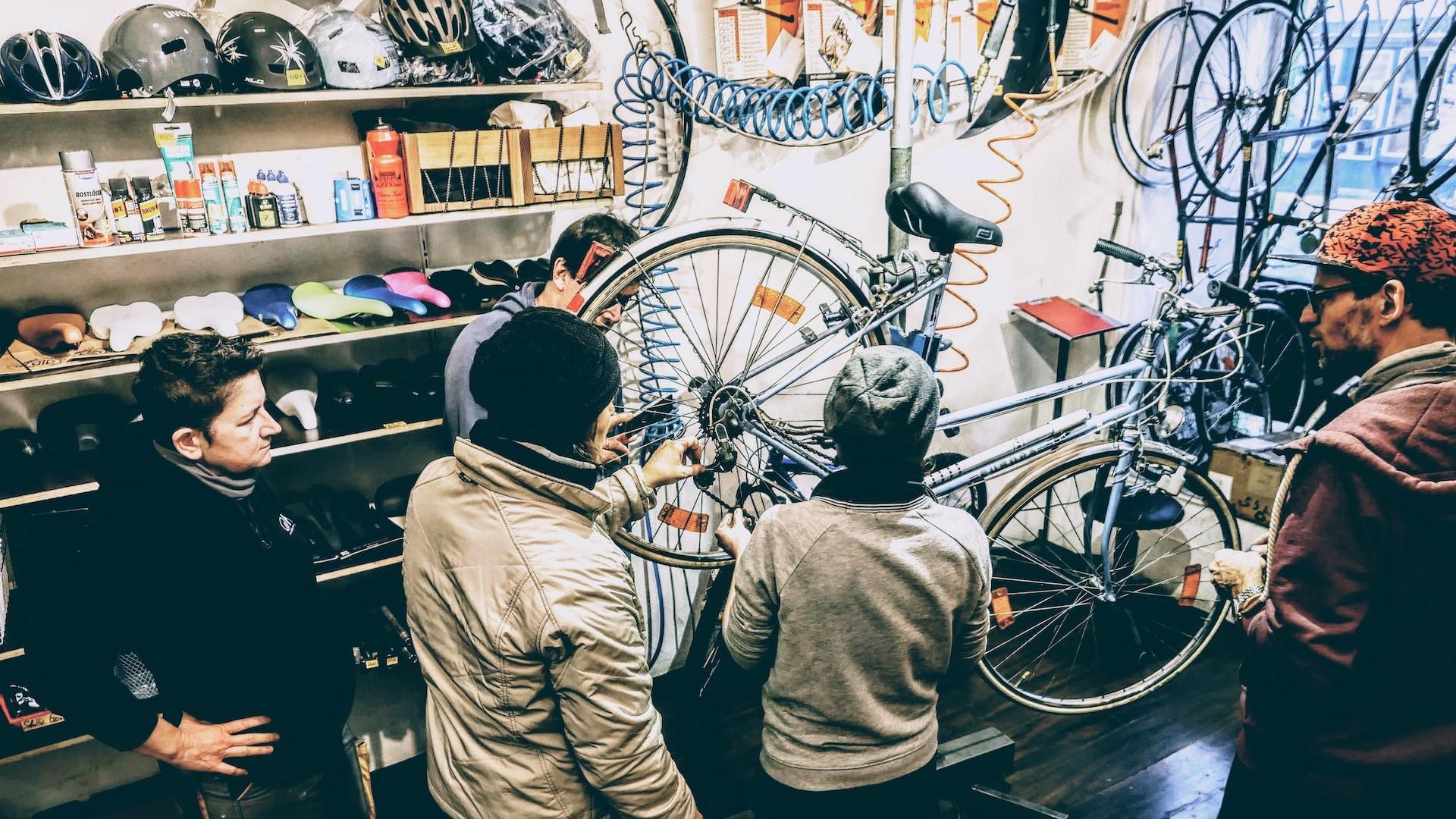 1130868 - Workshops & Reparaturkurse