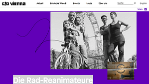 Screenshot 2018 5 15 Die Rad Reanimateure c o Vienna 300x168 - Reviews und Presse