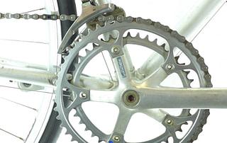 cu josefa 0640 kurbel 600 320x202 - Bianchi Rennrad auf Stadtrad