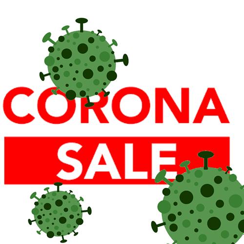 Corona Gutscheine