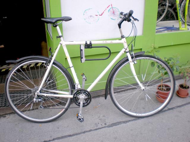 jamis 640 na - SHOWROOM - custom bikes - neubau - vintage bikes