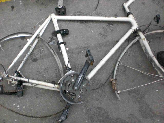 jamis 640 vo - Jamis Crossbike
